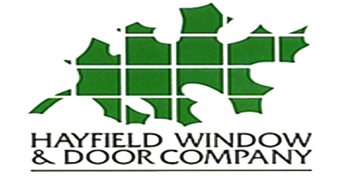Image result for hayfield window and door logo