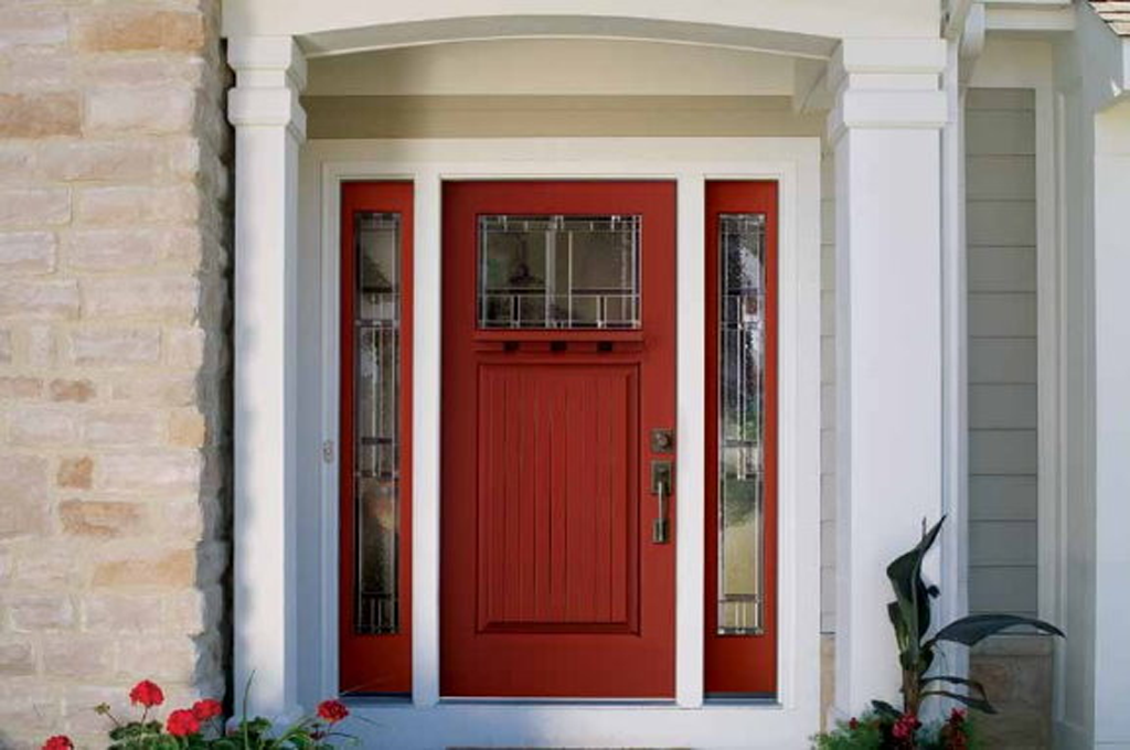 Exterior doors baylakes manufacturing for Exterior door manufacturers